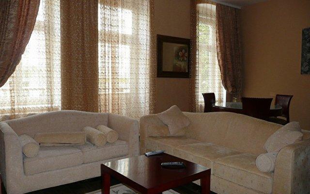 Residence Sadova 7