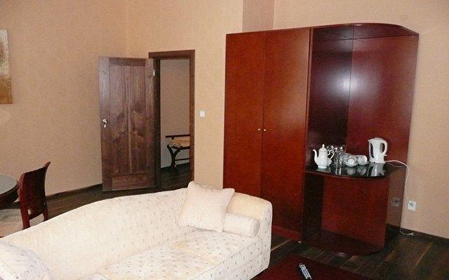 Residence Sadova 8