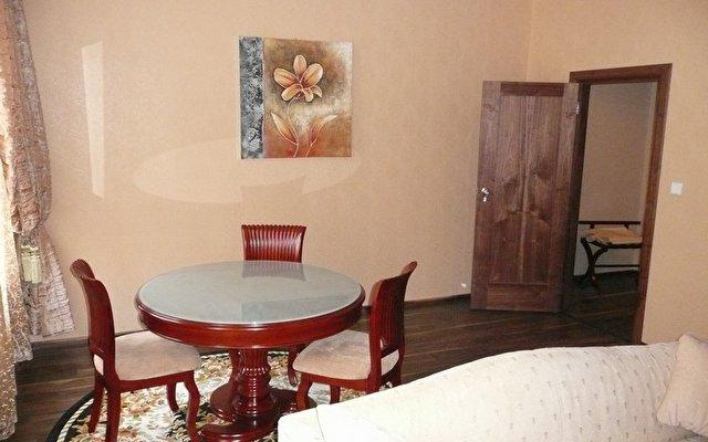 Residence Sadova 9