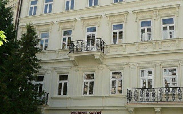 Residence Sadova 16