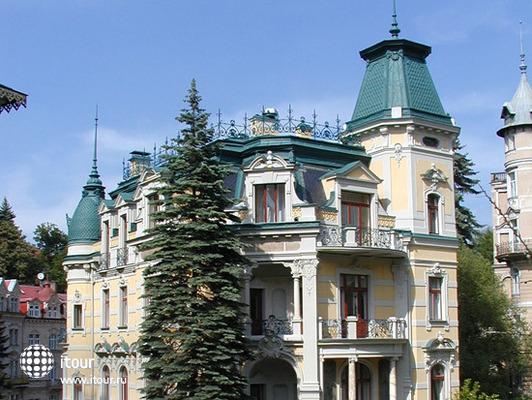 Villa Ahlan 1