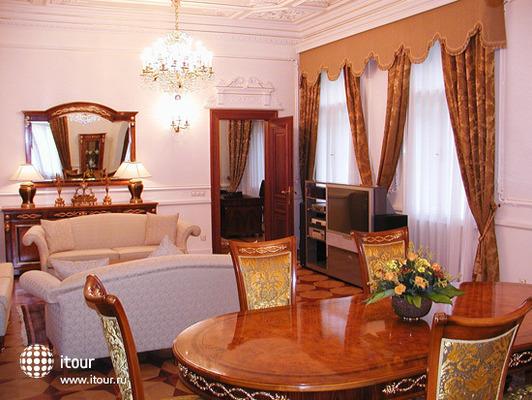 Villa Ahlan 4