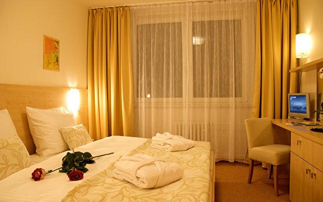 Hotel Vista 2