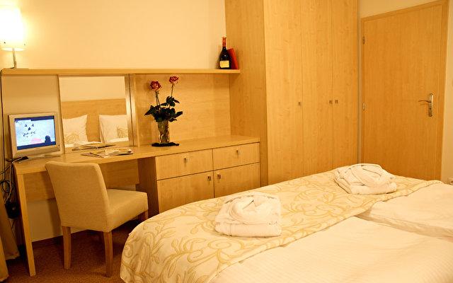 Hotel Vista 4