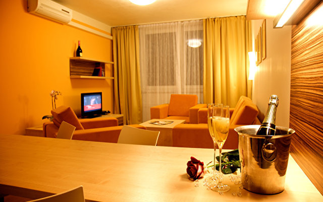 Hotel Vista 5
