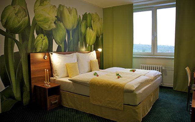 Hotel Vista 6