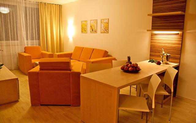 Hotel Vista 7