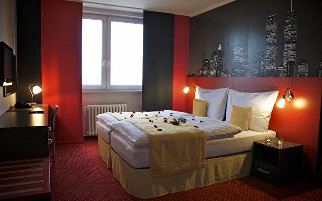 Hotel Vista 8