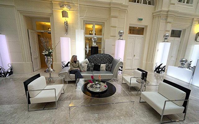 Comsa Brno Palace Hotel 4