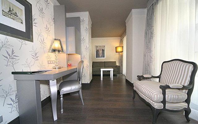 Comsa Brno Palace Hotel 6