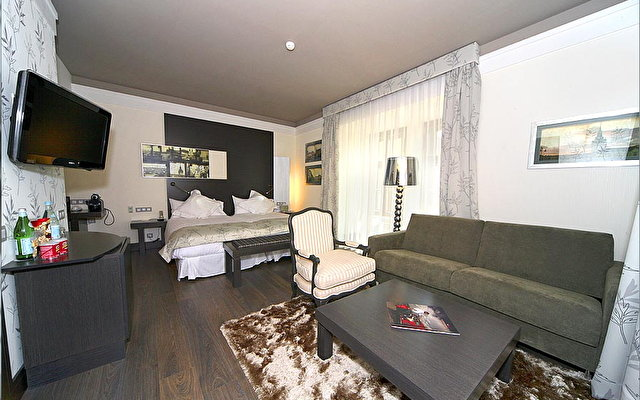 Comsa Brno Palace Hotel 10