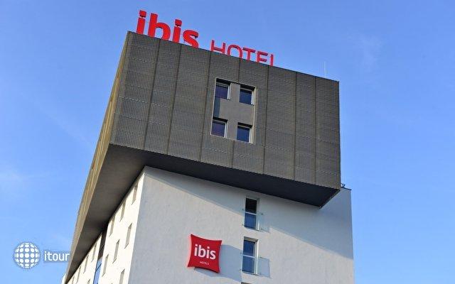 Ibis Olomouc Centre 1