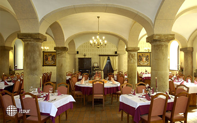 Zamecky Hotel Sychrov 3