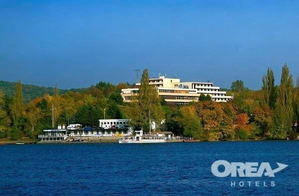 Orea Wellness Hotel Santon 1