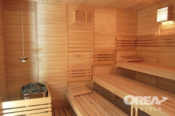 Orea Wellness Hotel Santon 2