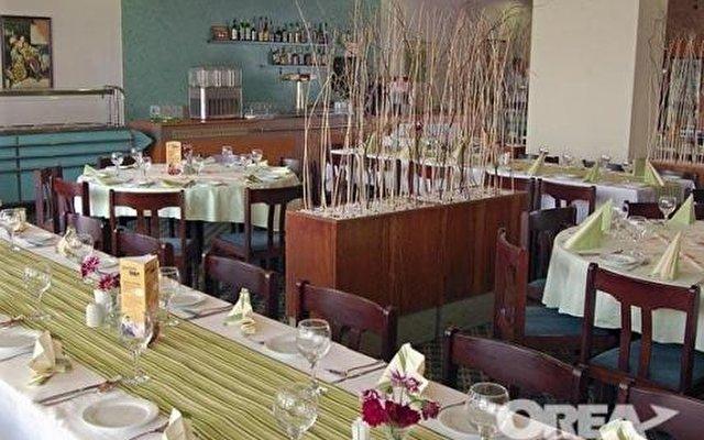 Orea Wellness Hotel Santon 4