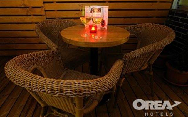 Orea Wellness Hotel Santon 8