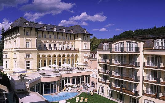 Grand Spa Marienbad 1