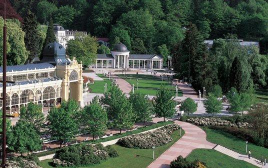 Grand Spa Marienbad 7