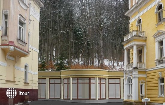 Depandance Palladio 2