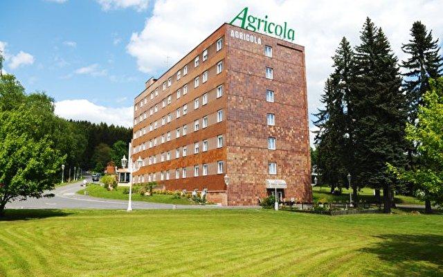 Agricola 9