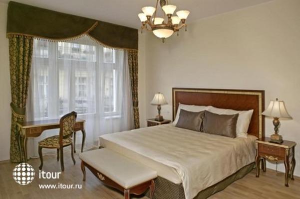 Residence Romanza 2