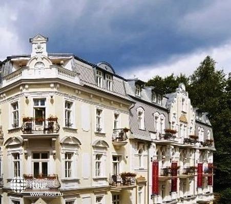 Residence Romanza 1