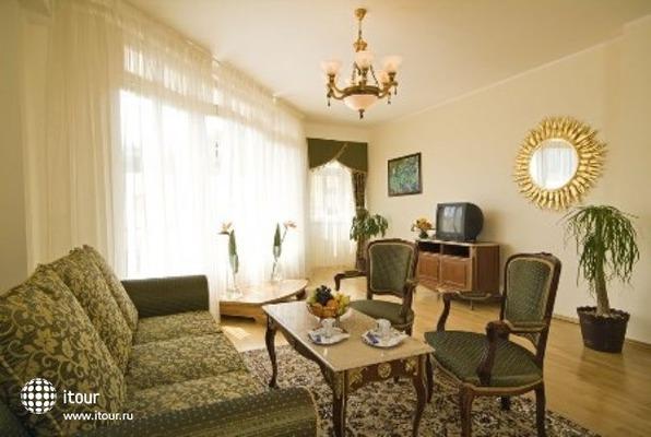 Residence Romanza 5
