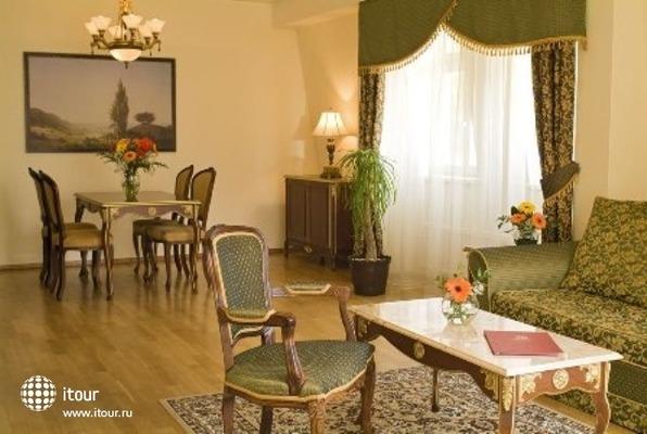 Residence Romanza 6