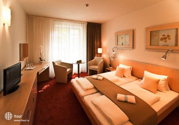 Spa Hotel Felicitas 6