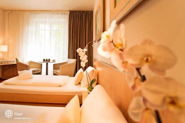 Spa Hotel Felicitas 7