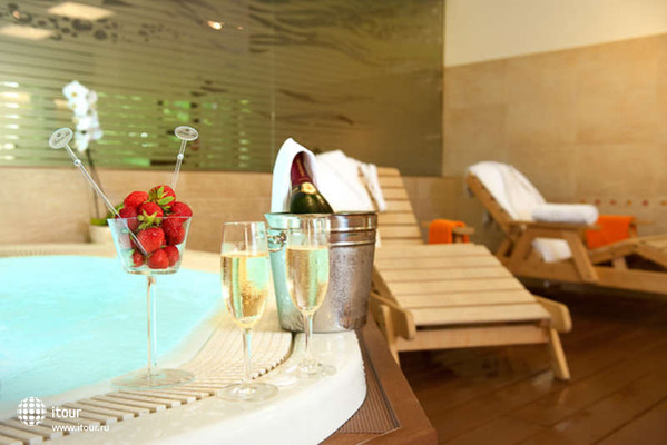 Spa Hotel Felicitas 8