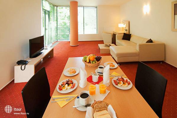 Spa Hotel Felicitas 9