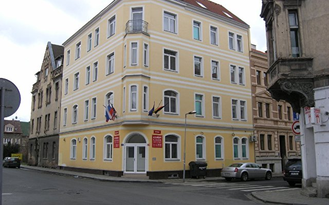 Hotel Fisher Apt (a) 1