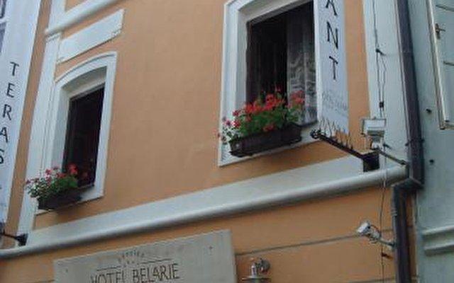 Belarie 9
