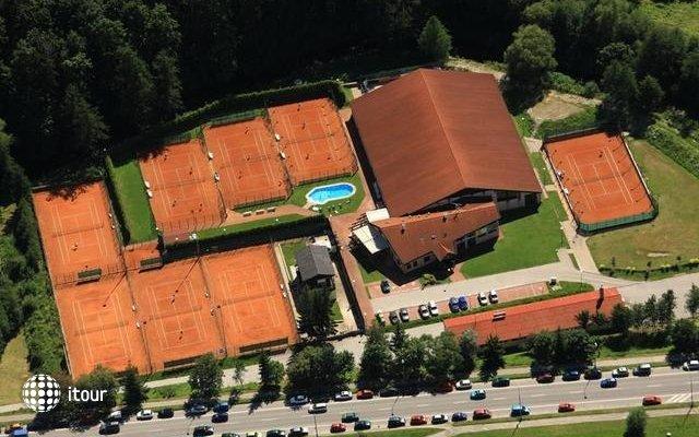 Tenis Centrum 1