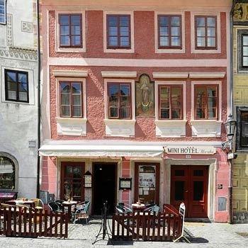 Mini Hotel Abraka 2