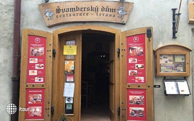 Svambersky Dum 1