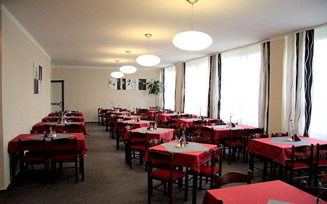 Hotel Vltava 8