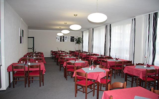 Hotel Vltava 9