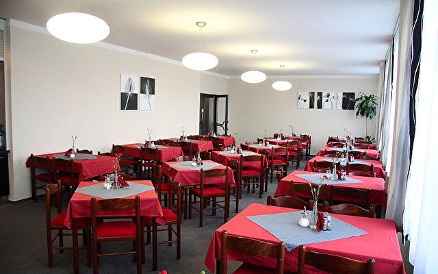 Hotel Vltava 10