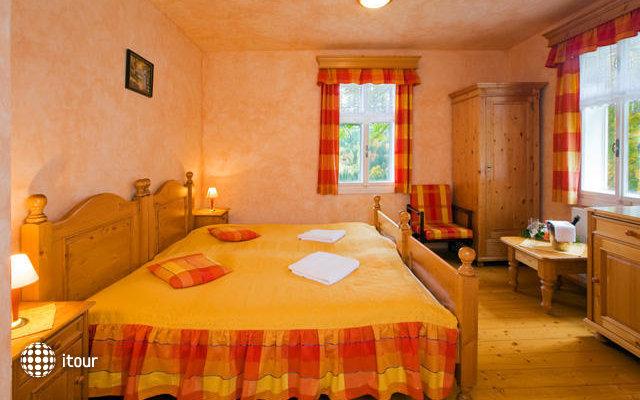 Hotel Pod Jasany 3