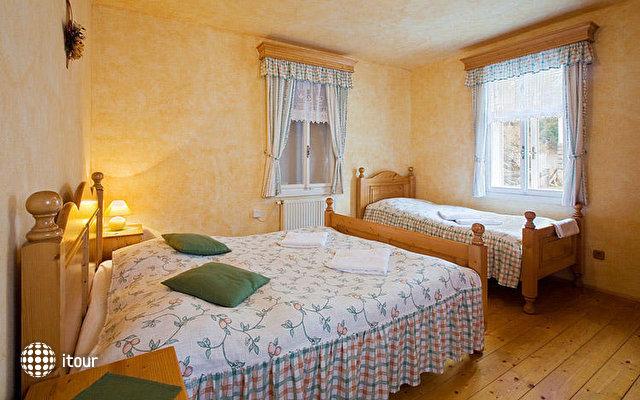 Hotel Pod Jasany 7