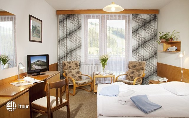 Hotel Horizont 5