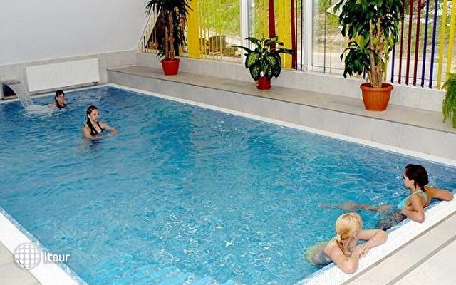 Harrachovka Spa & Wellness 7