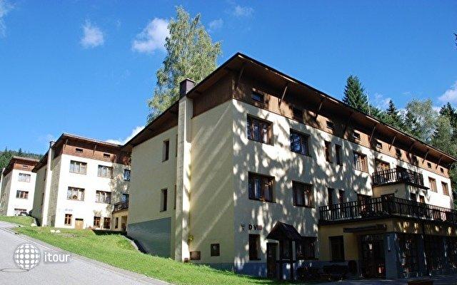 Hotel Vz Bedrichov 2