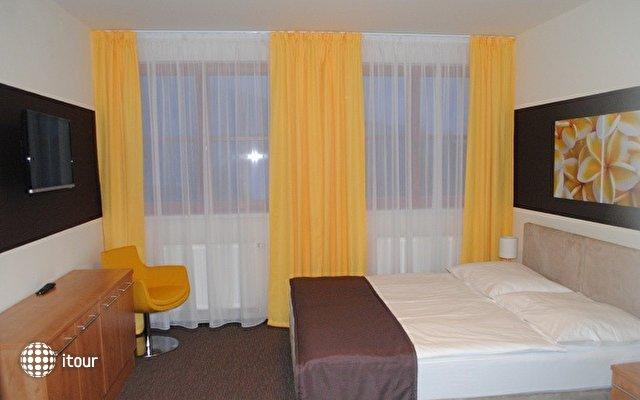 Hotel Vz Bedrichov 3