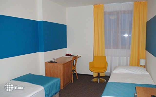 Hotel Vz Bedrichov 5