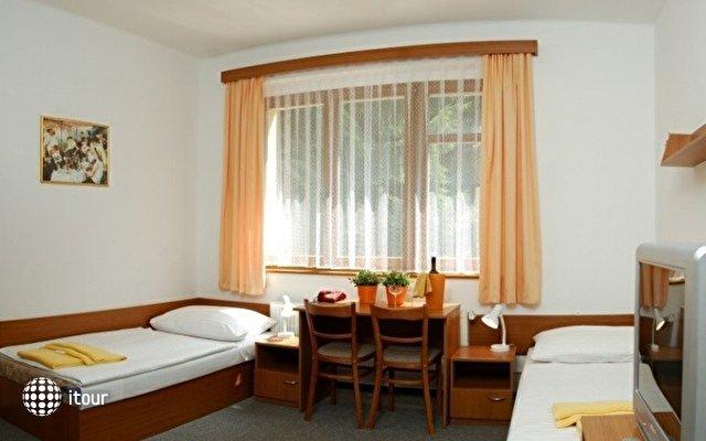 Hotel Vz Bedrichov 7