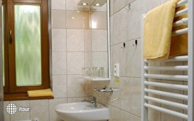 Hotel Vz Bedrichov 8
